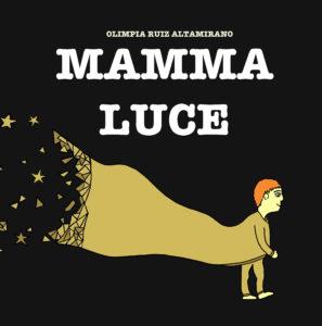 COPERTINA MAMMA LUCE