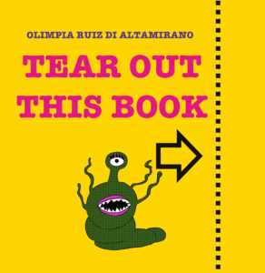 Tear out this book