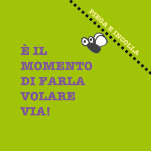 Incolla questo libro. Un activity book ispirato ai principi del materiali Montessori
