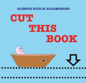 Cut this book