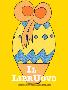 Libri interattivi per bambini: Il LibrUovo.