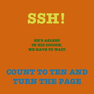 Shake this book, it's fun!