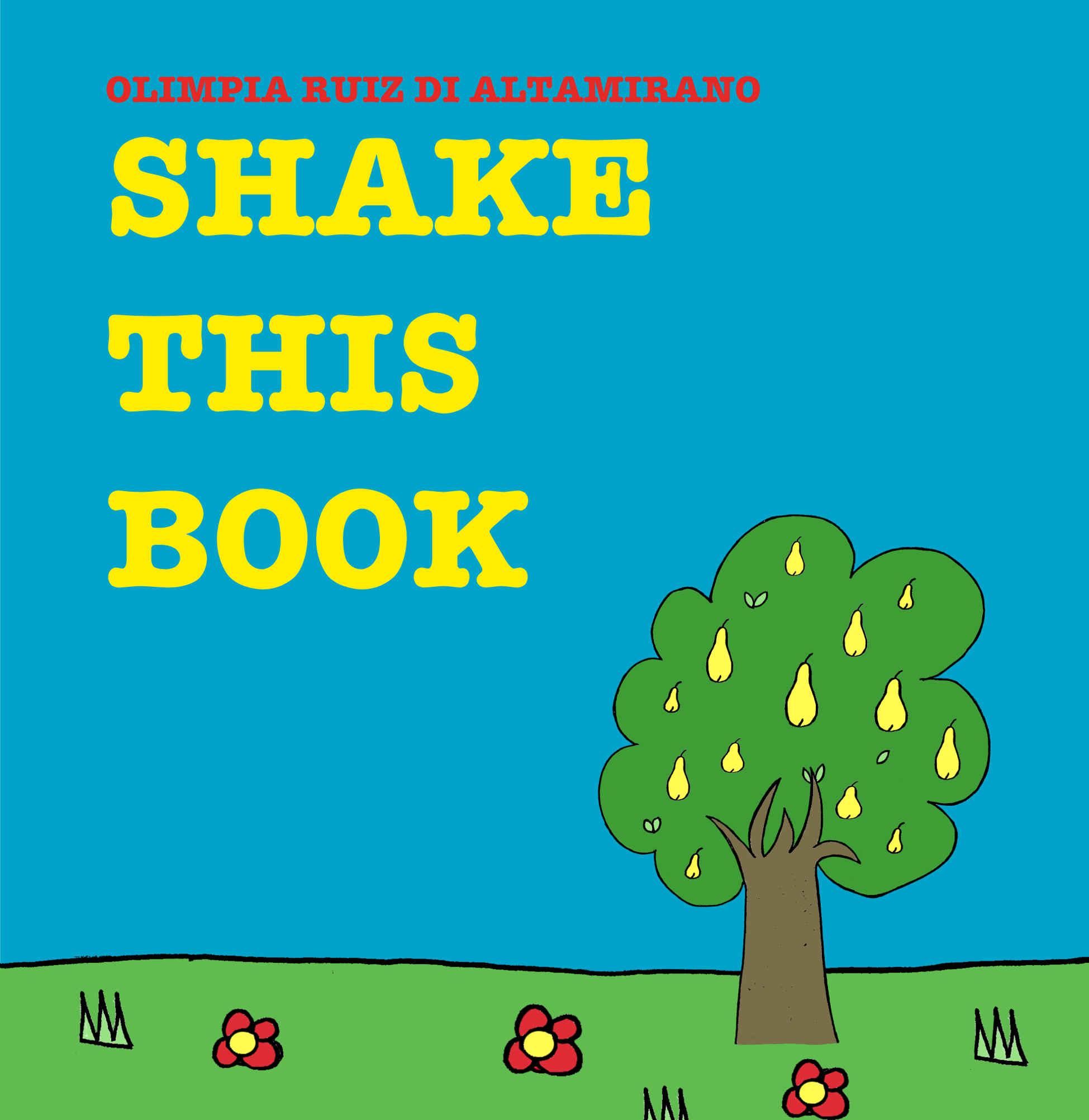 Shake this book