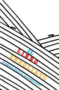 Il libro sbagliato - Libro per bambini
