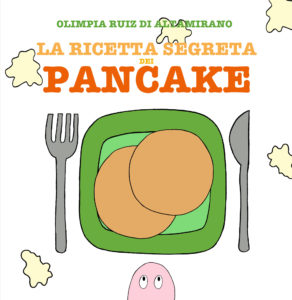 Libri di cucina per bambini: i pancake