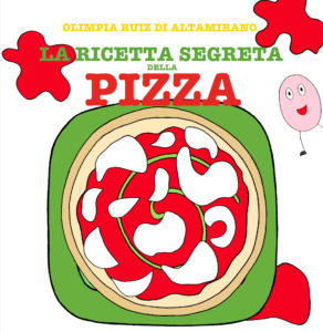 Libri di cucina per bambini: la pizza