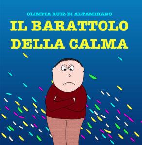 Il barattolo della calma - Libro per bambini