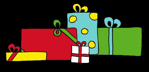 10.000 copie vendute - Regali da Inventa questo libro di Natale