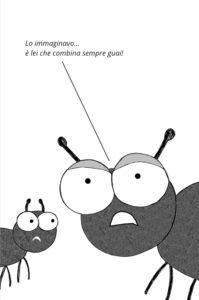 Non solo favole per bambini... Ecco Il libro che stilla!