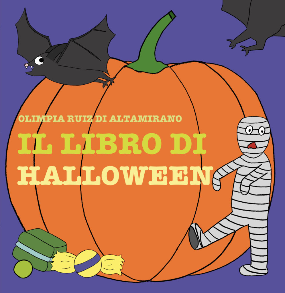 Il libro di Halloween
