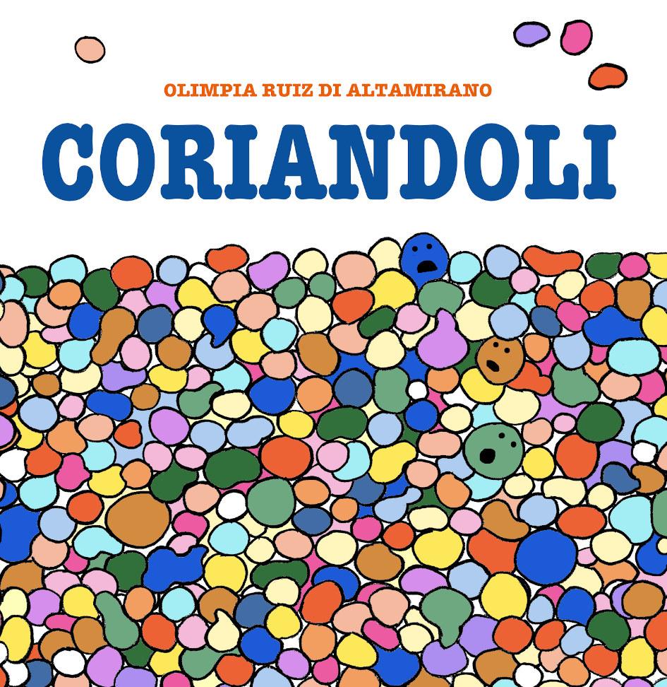 Coriandoli Libro Carnevale Bambini